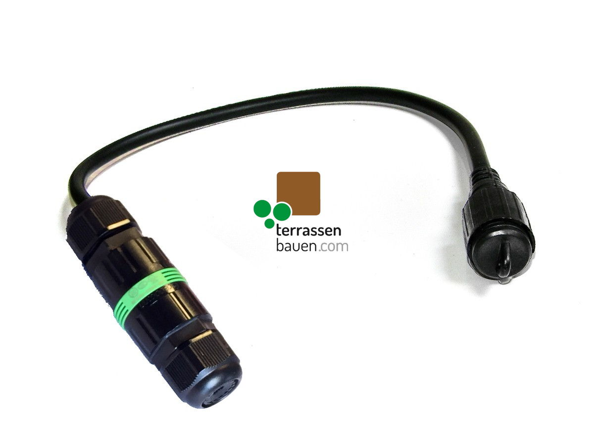 EasyConnect Adapterkabel für den Direktanschluss fremder Geräte, 230VAC