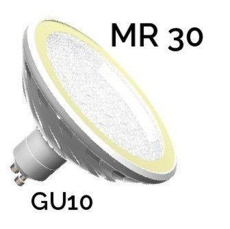 EasyConnect Leuchtmittel MR30/GU10, 1 Stück, verschiedene Ausführungen