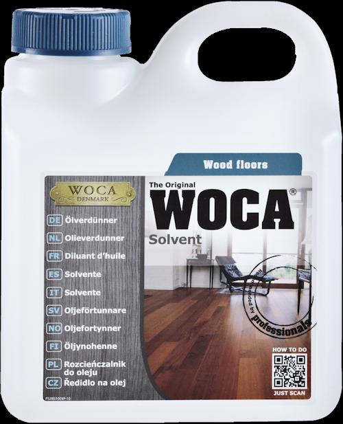 WOCA Ölverdünner, 1 l