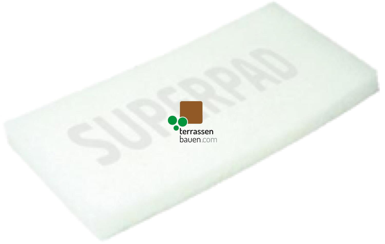 WOCA SuperPad 20mm, verschiedene Ausführungen