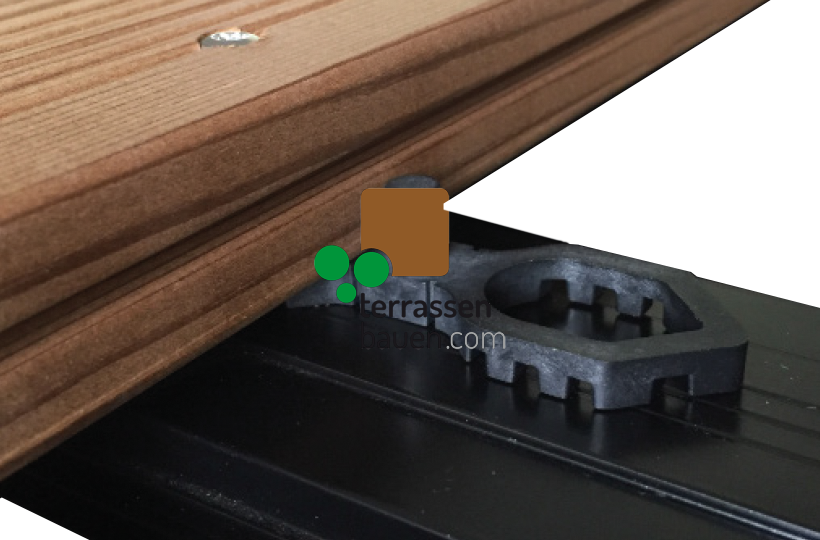 K&R Terrafix Abstandshalter, verschiedene Größen und Mengen