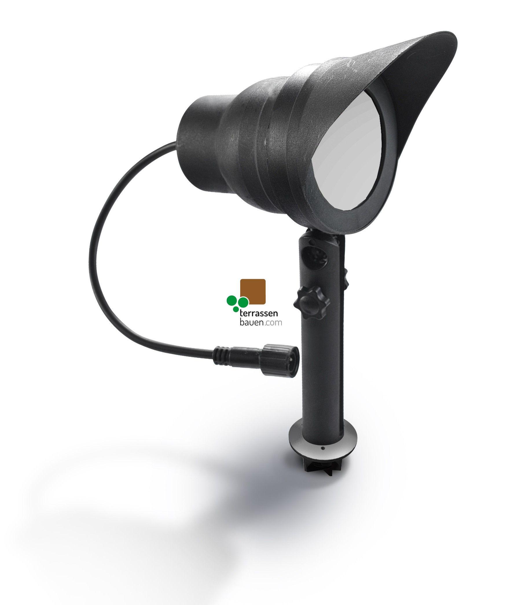 """EasyConnect LED Außenleuchte """"Spotlight"""", 230VAC, 1 Stück, verschiedene Ausführungen"""